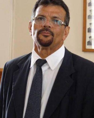 Rubén Andino asumió en la Defensoría del Pueblo