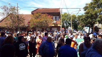 Salarios: Nedela dio marcha atrás y los municipales anunciaron paro de 48 horas
