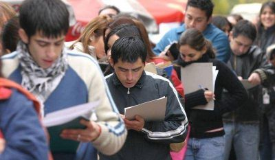Crece la desocupación en la Ciudad