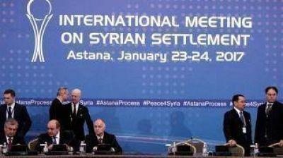 La oposición acudirá a la próxima ronda de diálogo en Ginebra
