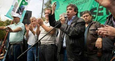 Los municipales insisten con romper el techo del 18% que plantea Vidal