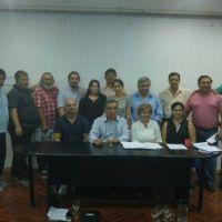 Con Lista Única, la Federación Argentina de Trabajadores de Vivienda renovará autoridades