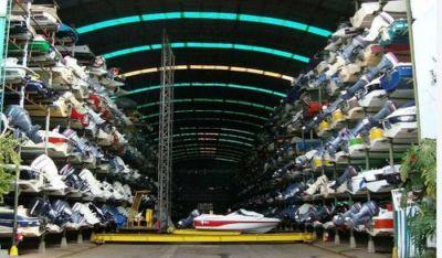 Guarderías náuticas: gremios portuarios iniciaron operativos en conjunto de fiscalización de trabajo en negro