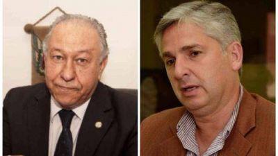 """Lobo Vergara: """"El juez electoral, adelantando opinión, no favorece a resolver el conflicto"""""""