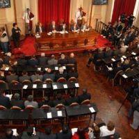 Legisladores salteños ya se preparan para las elecciones legislativas