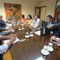 """""""El gran problema del fuero penal es la impunidad"""", admite el oficialismo"""