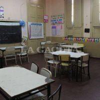 El paro docente se sintió en las escuela públicas de la provincia
