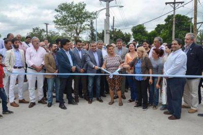 """El municipio capitalino habilitó nuevamente el tránsito en el """"Puente de los suspiros"""""""