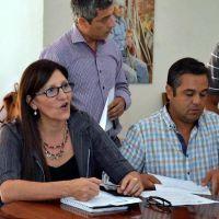Santa Rosa: el Concejo busca dejar atrás su época conflictiva