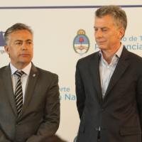 A pedir de Macri: Cornejo llamaría a elecciones el mismo día de las nacionales