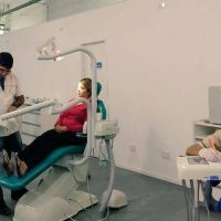 Por la alta demanda, el Municipio tuvo que restringir las prestaciones del hospital odontológico
