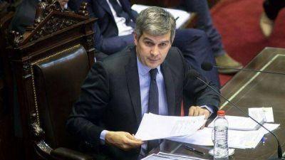 Marcos Peña presentará su informe de gestión en Diputados