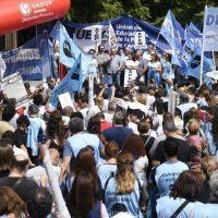 La UEPC se retira del diálogo paritario