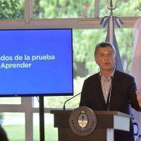 Educación pública vs. educación privada | La inoportuna frase de Macri