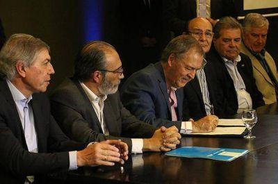 Schiaretti anunció obras dentro del Plan Hídrico 2017