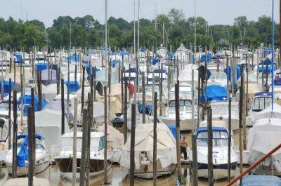 ARBA inscribió de oficio a 626 embarcaciones de Mar del Plata sin declarar