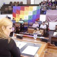 Sesionó el primer Parlamento de Pueblos Originarios de Rosario