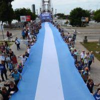 Marcha Federal: sin paritaria nacional no hay solución al conflicto