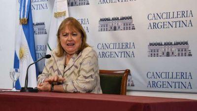 Acuerdan con Uruguay dragar el canal Martín García