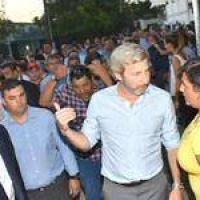 """Ministro Buryaile: """"Económicamente la Argentina recién se está recuperando"""""""