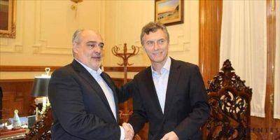 El Presidente visitará hoy la provincia de Corrientes