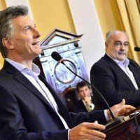 Macri llega a Corrientes para recorrer Santa Catalina y respaldar a Colombi