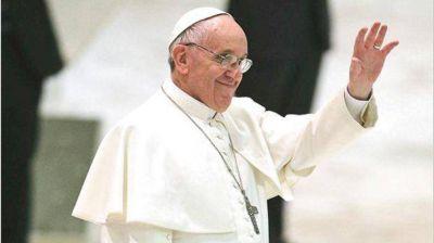 Otra pelea del Papa: 1000 niños mueren cada día por falta de agua potable