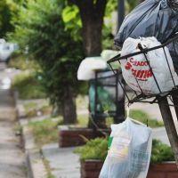 El Municipio explicó por qué hubo problemas con la recolección