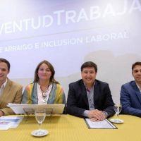 Jóvenes: el FR provincial apuesta a crear 51 mil puestos de trabajo