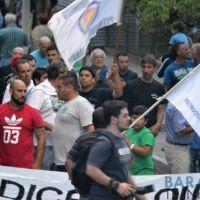 Atanor: Los Químicos confirmaron paro y movilización a La Plata el próximo lunes
