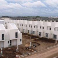 Entregan otras 39 casas del Procrear I en San Nicolás
