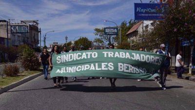 Carta abierta de los empleados municipales al intendente Jorge Nedela
