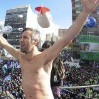 El paro de la CGT: tensión interna y apoyo externo en la previa a la protesta nacional