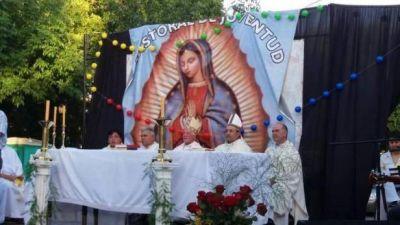 """Obispos de Merlo-Moreno llaman a la evangelización desde los pobres en """"salida misionera"""""""
