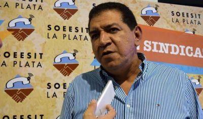 Petroleros del SUPeH Ensenada se suman al paro de la CGT
