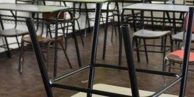 UDA y CTERA levantarán el paro docente a partir mañana
