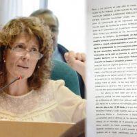 Andrade convocó a una audiencia pública por el nuevo cuadro tarifario de SPSE