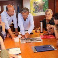 Neuquén y Cipolletti buscan un cuarto puente
