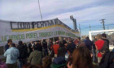 Trabajadores marcharán a la Legislatura para exigir la revisión de vetos de Vidal