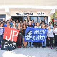 El Movimiento Evita presentará candidato en las Paso