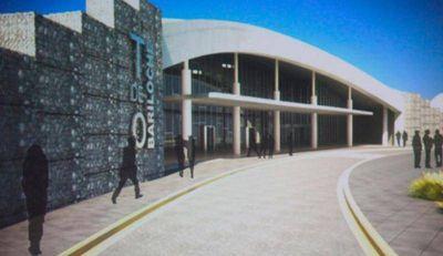 Se llamará a audiencia pública por la construcción de la nueva terminal