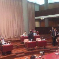 El dasnevismo buscará romper con la hegemonía del FPV en sesión especial