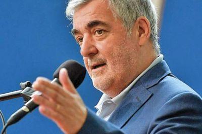 Das Neves firmó en Casa Rosada convenio enmarcado en el Programa Federal de Desendeudamiento Provincial