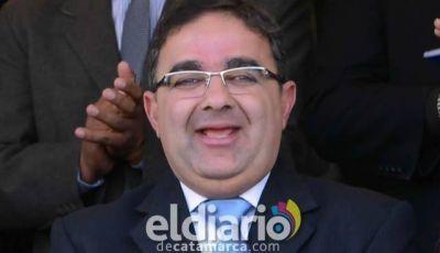 La municipalidad de la capital de Catamarca en contra de la identificación de moteros