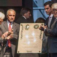 Macri y Urtubey convocaron a construir el futuro en unidad