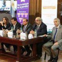 Nuevo espacio contra la violencia de género