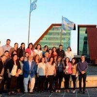 Los primeros egresados de la UNViMe ya tienen trabajo en la administración pública
