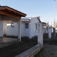 Licitan obras de reparación y terminación de 209 viviendas