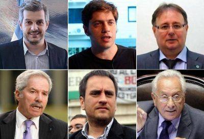 Juan Domingo Perdón, saqueo CEO y citas a Mirtha: las chicanas contra Peña