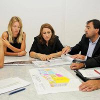 Gestión municipio-provincia motoriza más proyectos habitacionales para Rosario